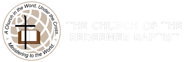 Church of the Redeemer Logo